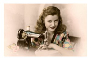 sly-lady-with-sewing-machine